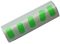 Ценники цветные (26х16mm/6метров) фигурные, фото 1