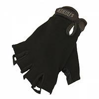 Перчатки Sivimen беспалые Black, фото 1