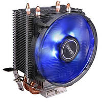 Процесорний кулер Antec A30 Blue LED, LGA2066/2011-V3/115x/AM4/FM2(+)/AM3+