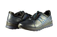 Мужские спортивные туфли mida 11154син синие   весенние , фото 1