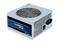 Блок живлення CHIEFTEC iArena GPB-500S,12cm fan, a/PFC,24+4,3xPeripheral,5xSATA,1xPCIe