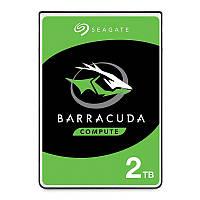 "Жорсткий диск Seagate 2.5"" SATA 3.0 2TB 5400 128MB BarraСuda"
