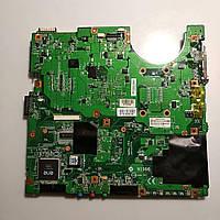 Материнская плата для ноутбука LG E500, EBR38734801 ( GM965, SLA5Q, mPGA479M, 2xDDR2 ) б.у гарантия 3 мес.