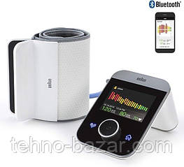 Тонометр Braun ActiveScan 9 BUA7200 Bluetooth
