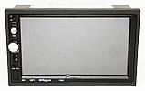 "Автомагнитола пионер Pioneer 7023 Короткая база 7"" 2DIN Bluetooth, фото 4"