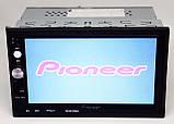 "Автомагнитола пионер Pioneer 7023CRBG 2DIN 7"" GPS Bluetooth, фото 3"