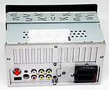 "Автомагнитола пионер Pioneer 7023CRBG 2DIN 7"" GPS Bluetooth, фото 4"