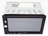 "Автомагнитола пионер Pioneer 7023CRBG 2DIN 7"" GPS Bluetooth, фото 5"