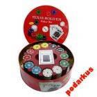Покер набор для покера на 240 фишек