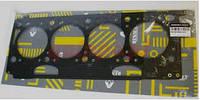 Прокладка ГБЦ на Рено Кенго 01- 1.9dCi 101лс (1.25мм) — Renault - 8200956481