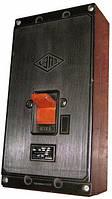Автоматический выключатель А-3134 120 А