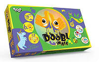 """Настольная развлекательная игра """"DOOBL IMAGE"""" Настольная игра Дабл (Dobble)"""
