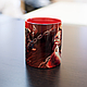 Кружка чашка Pudge  Dota 2, фото 2