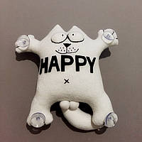"Іграшка в машину ""Кіт Саймона"" HAPPY 32 см"