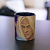 Кружка чашка  Invoker  Dota 2