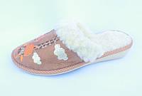 Домашні тапочки Belsta - Зимові дитячі, фото 1
