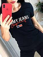 Женская футболка Турция, фото 1