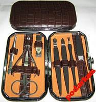 Маникюрный набор в чехле подарочный , фото 1