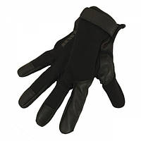 Перчатки тактические HWI Duty Glove Black, фото 1