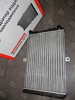 Радиатор вод. охлажд. DAEWOO SENS (без кондиционера)  2301130101203