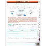 Зошит конспект Інформатика 7 клас Авт: Коршунова О. Завадський І. Вид: Освіта, фото 3
