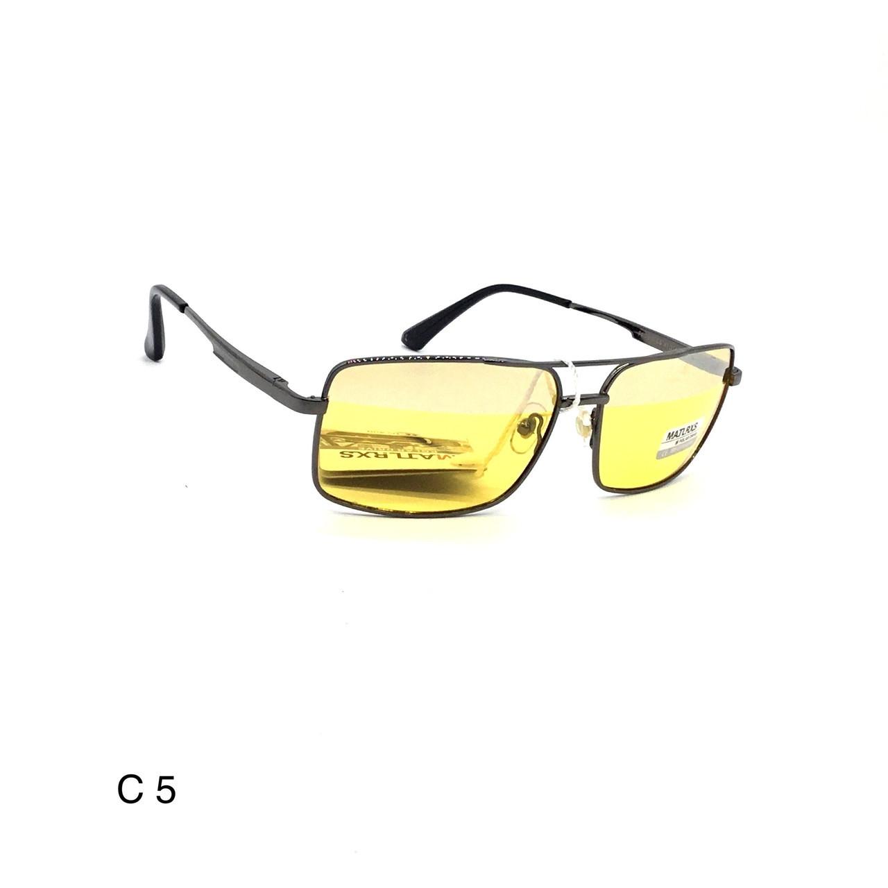 Мужские очки-антифары 0856 С5