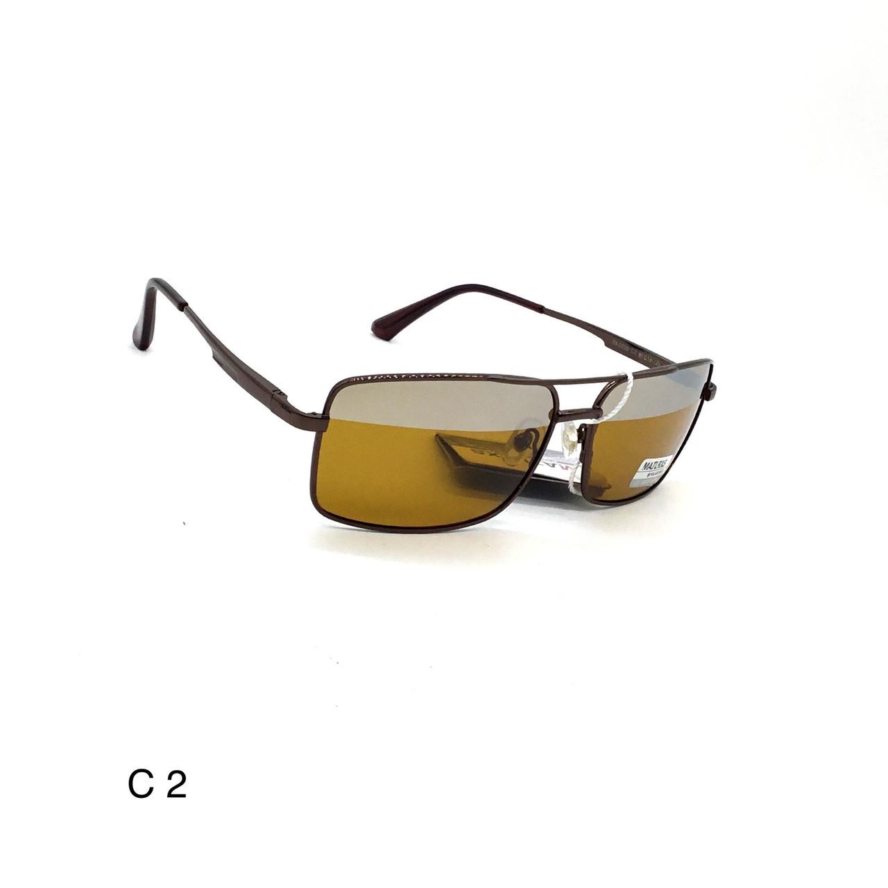 Чоловічі окуляри-антифари 0856 С2
