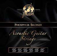 FRAMUS 47240 PHOSPHOR BRONZE LIGHT 12STRING (10-47) Комплект 12 струн Струны для акустической гитары