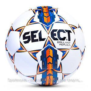 Мяч футбольный SELECT Распродажа!