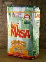 Мука кукурузная Hari Masa  10х1кг/упаковка