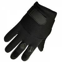 Перчатки неопренновые Max-Fuchs Mesh Black, фото 1