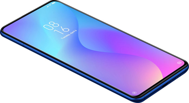 Смартфон Xiaomi Mi 9T6/64GbGlacier Blue