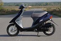Хонда Дио 27 синий