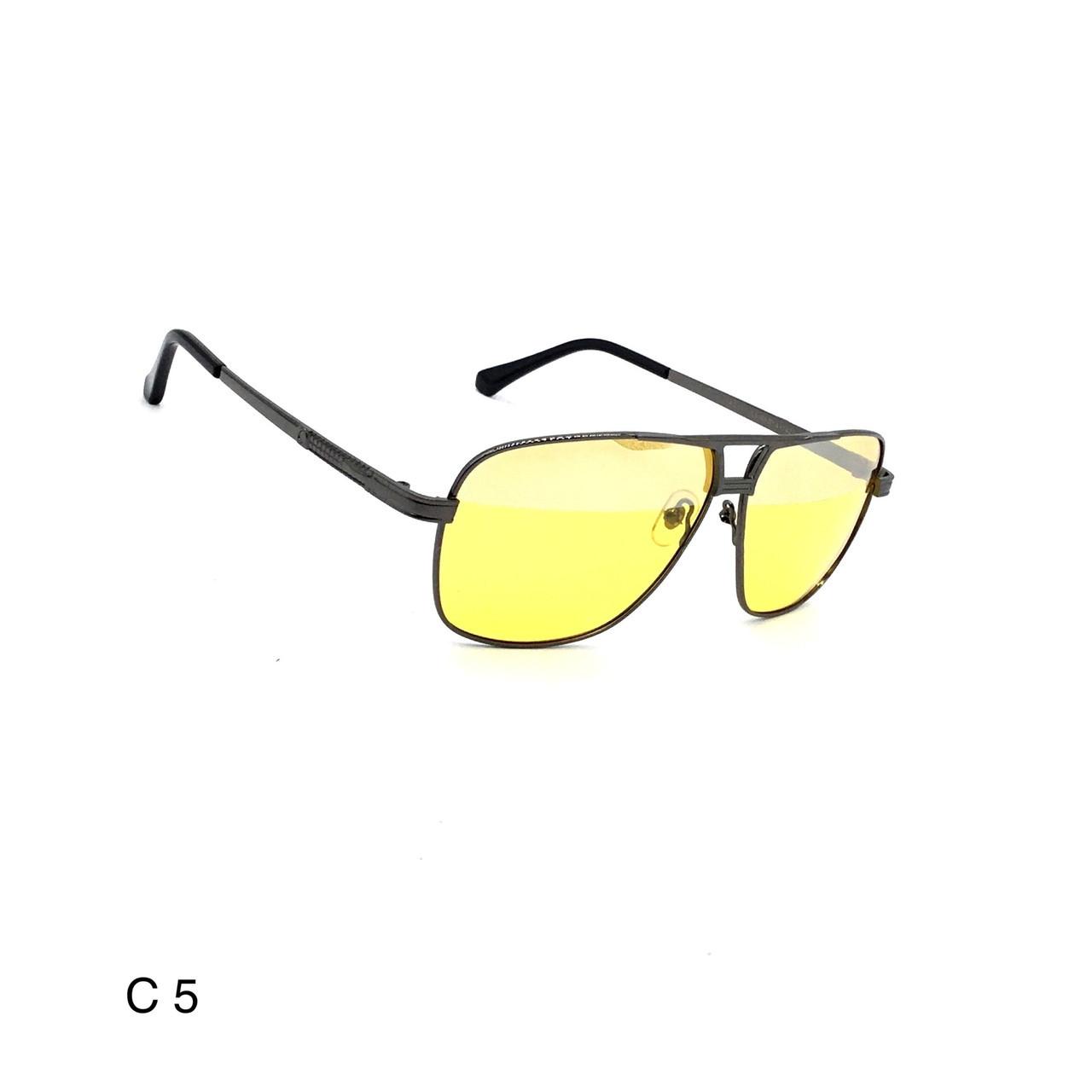 Мужские очки-антифары 0860 С5