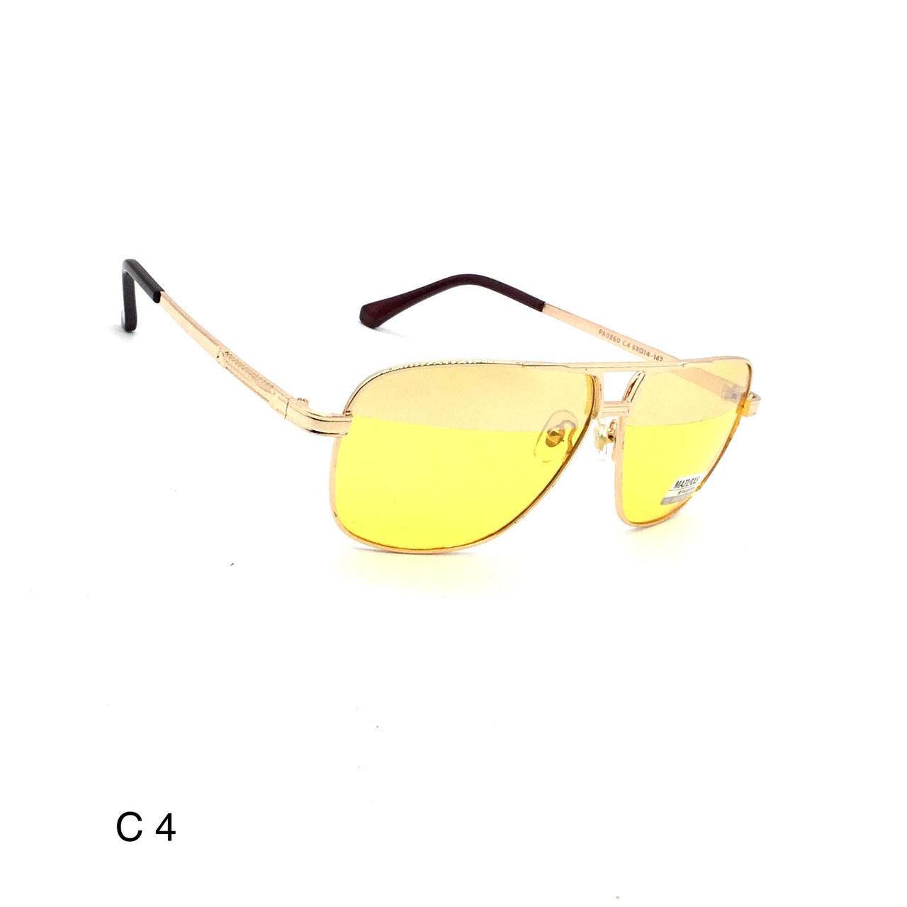 Чоловічі окуляри-антифари 0860 С4