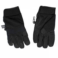 Перчатки неопренновые Max-Fuchs Cut Protection Black