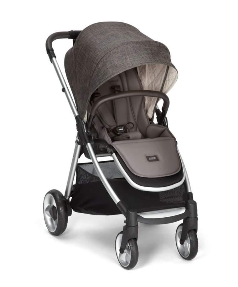 Прогулочная коляска Mamas and Papas Armadillo Flip XT2