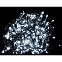 Гирлянда Luca Lighting Змейка 17 м, холодный белый (8718861330755)