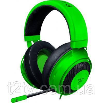 Навушники Razer Kraken Multi Platform Green (RZ04-02830200-R3M1)