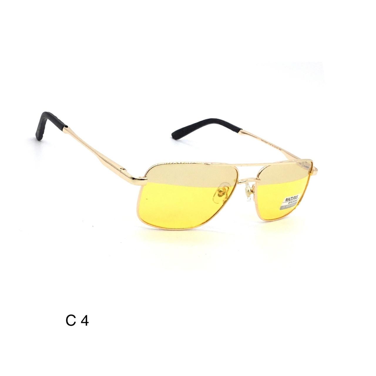 Мужские очки-антифары
