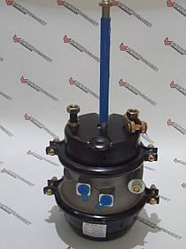 Энергоаккумулятор тормозной (Тип 24/30 D/D барабан)   9253713000  M16x1.5 шток 75/75