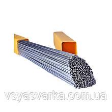 Сварочный пруток присадочный алюминиевый 5,0мм ER4043