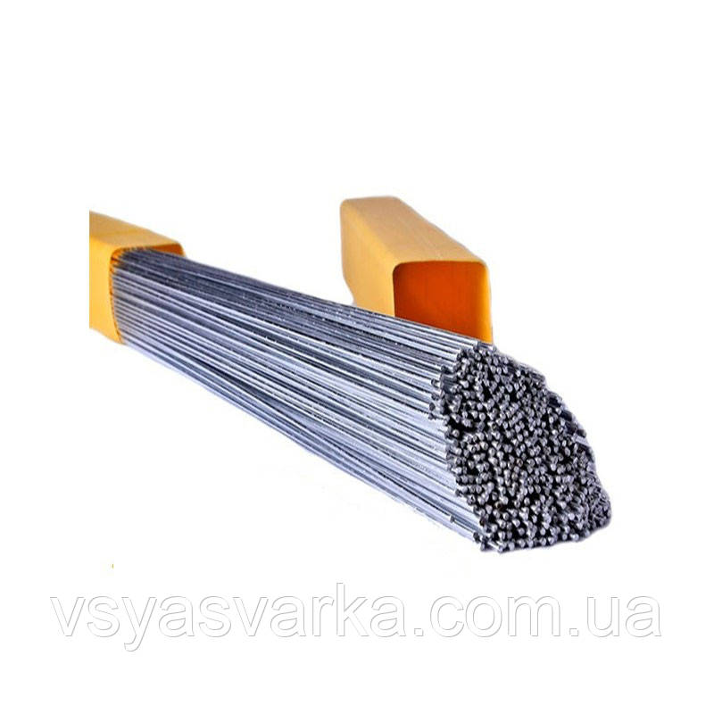 Зварювальний присадочний пруток алюмінієвий 2,0 мм ER5356