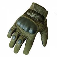 Перчатки Wiley X DURTAC SmartTouch Foliage Green, фото 1