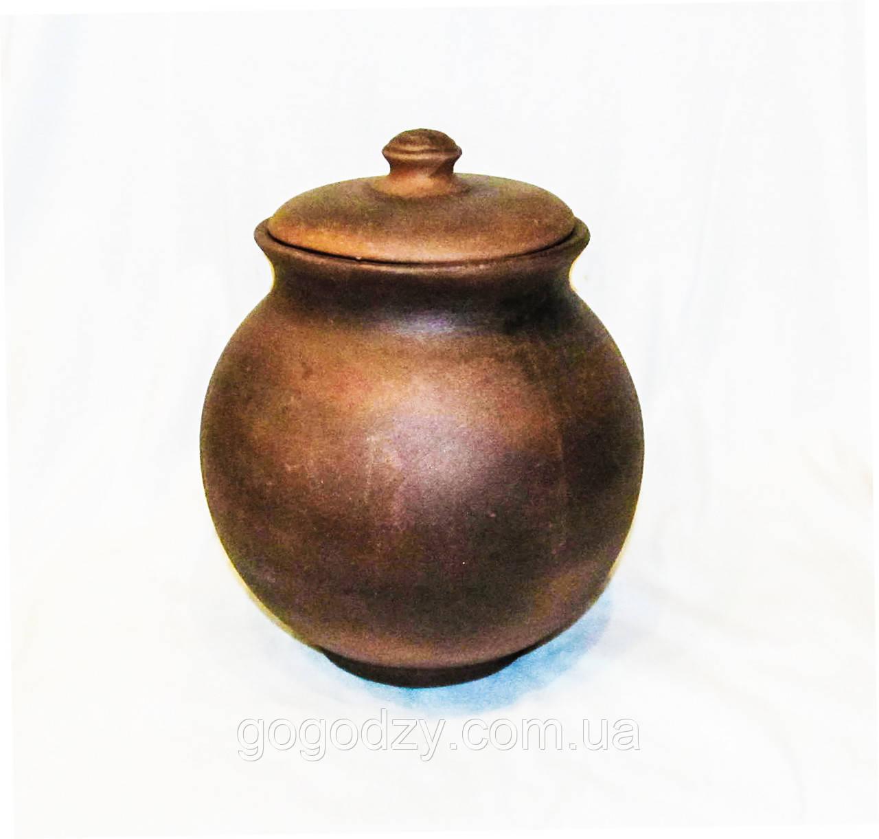 Горщик-кулька, фото 1