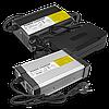 Зарядные устройства для Литий-ионных аккумуляторных батарей