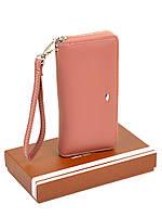 Женский кошелек-сумочка W38 light-orange, фото 1