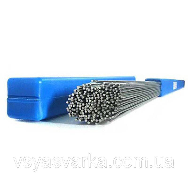 Пруток присадочный нержавеющий ER347 3,2 мм