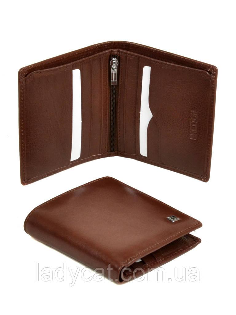 Чоловічий гаманець Bretton MS-33 coffee