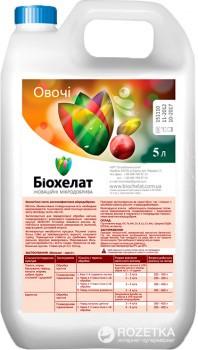 Биохелат овощи, 5л